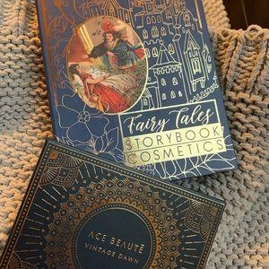 Fairy Tales & Ace Beauty Palette